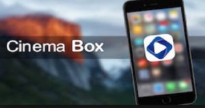 CINEMA BOX APP Apk Free Download For Android and IOS Devices