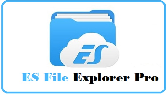 ES File Explorer Pro APK Download
