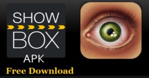 ShowBox Apk Latest Version Free Download Movies App For Android